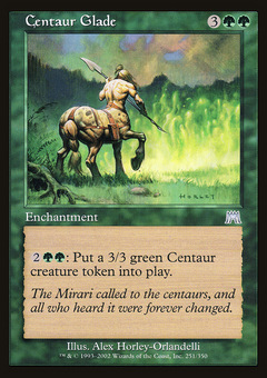 Centaur Glade